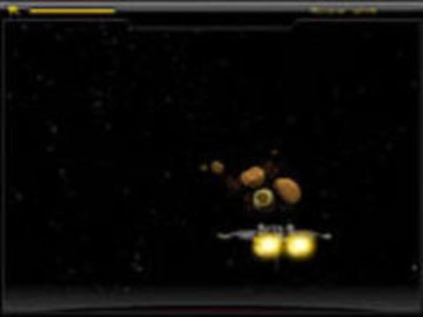 Bild zu Rennen-Spiel Star Force