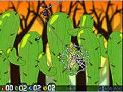 Spiderweb spielen