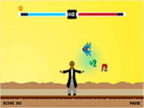 Bild zu Denken-Spiel Spell Duelist