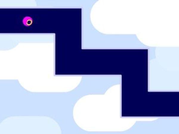 Bild zu Denken-Spiel Sky Mazezz