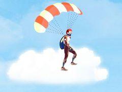 Skydiver spielen