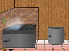 Sauna Escape spielen