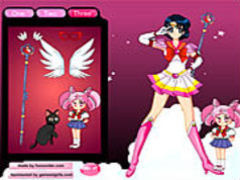 Sailormoon spielen