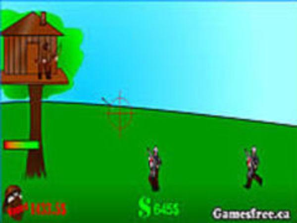 Bild zu Action-Spiel Saeros