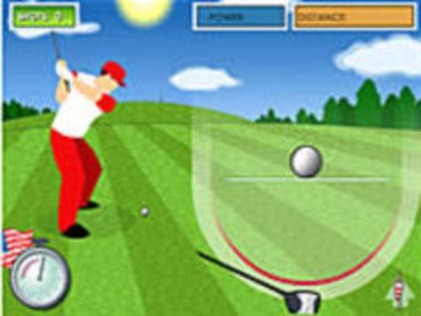 Bild zu Sport-Spiel Ryder Cup Challenge