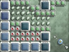 Rumble Ball Field 3 spielen