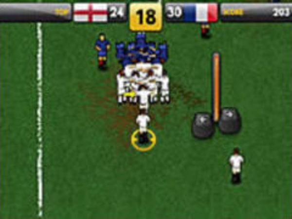Bild zu Sport-Spiel Rugby Challenge