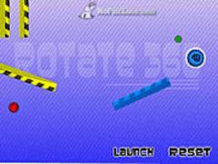 Rotate 360 spielen