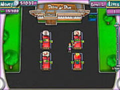 Roller Rush spielen