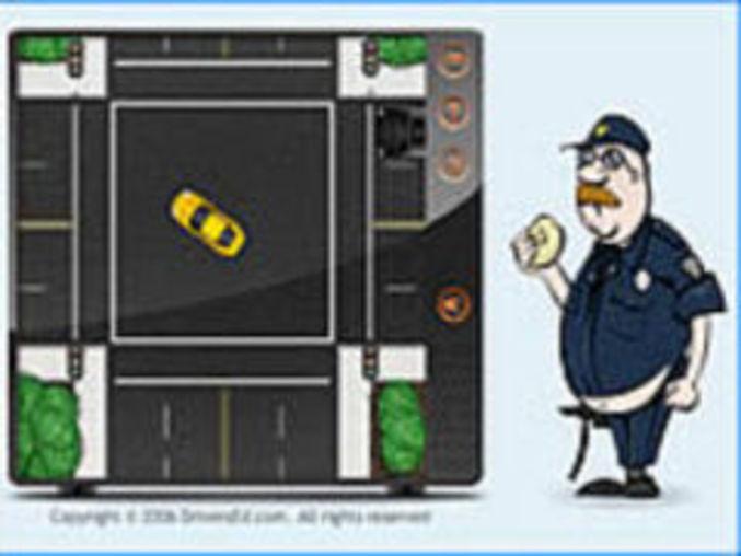 Drivers Ed Game