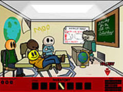 Riddle School 3 spielen