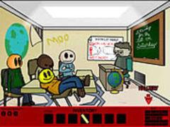 Riddle School 3 spielen