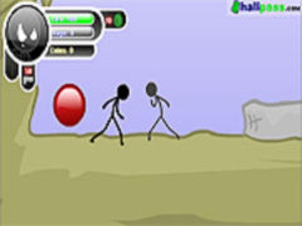 Bild zu Geschick-Spiel Rage 2