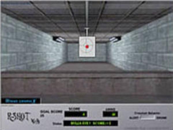 Bild zu Action-Spiel R-Shot3