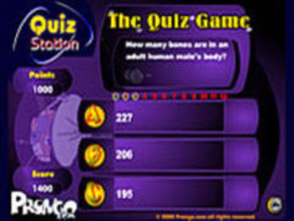 Bild zu Denken-Spiel Quizgame 803