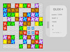 Quix 1 spielen