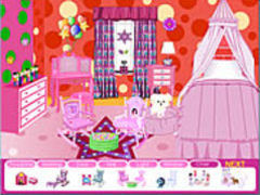 Princess Room Designer spielen
