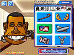 Potato President spielen