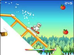 Polar Bear Snowboard spielen