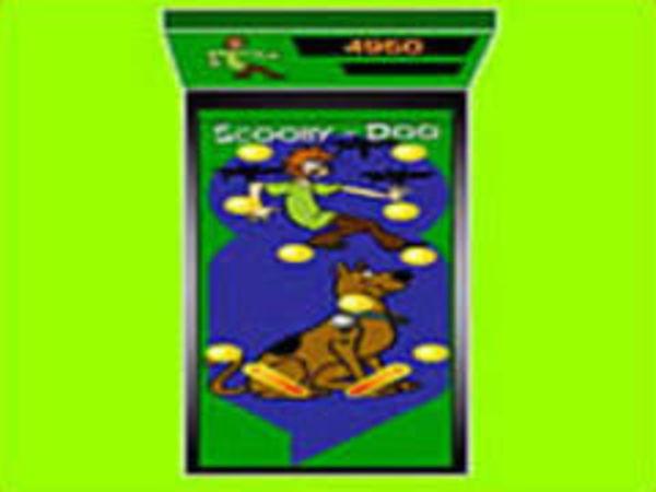 Bild zu Geschick-Spiel Pinball