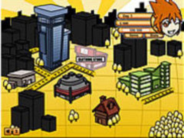 Bild zu Rollenspiele-Spiel Pico Sim Date2
