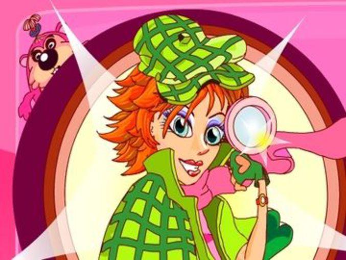 Tina die Tierdetektivin