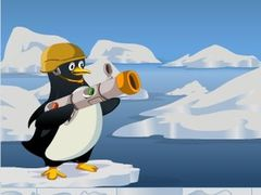 Penguin Salvage spielen