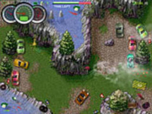 Bild zu Geschick-Spiel Parkyourride2 1