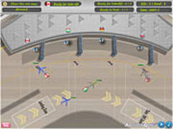 Bild zu Geschick-Spiel Park My Plane