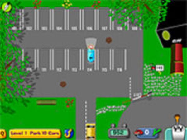 Bild zu Geschick-Spiel Park 1