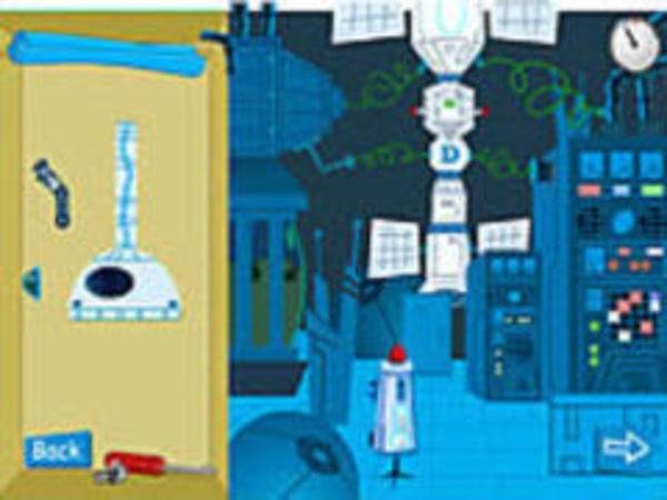 Bild zu Kinder-Spiel Operation S.T.A.T.