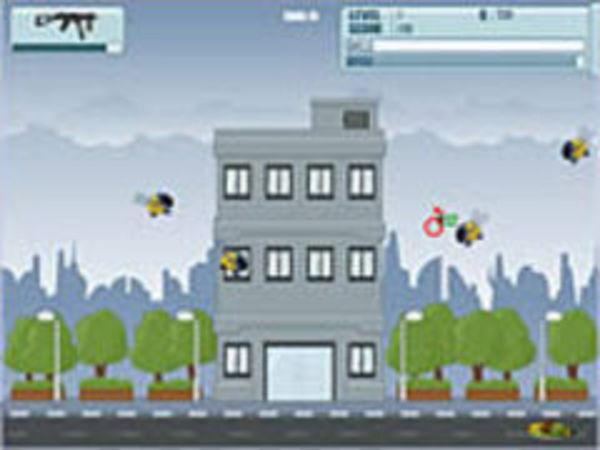 Bild zu Strategie-Spiel Office Rush