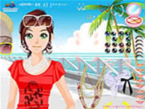 Bild zu Kinder-Spiel Beach Makeover