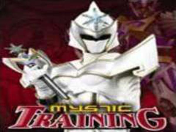 Bild zu Rennen-Spiel Mystic Training