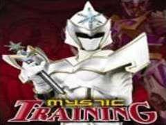 Mystic Training spielen