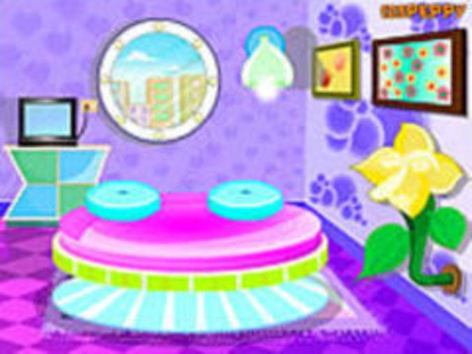 My cute bed room decor kostenlos online spielen auf for Zimmer einrichten simulation