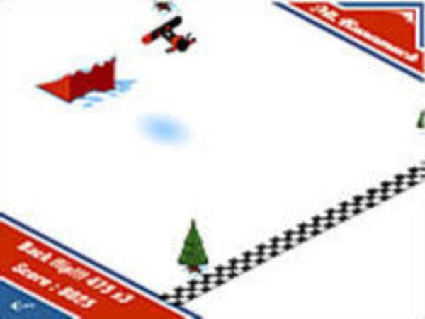 Bild zu Rennen-Spiel Mt Runamuck