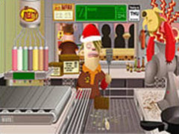 Bild zu Simulation-Spiel Mr meatyh