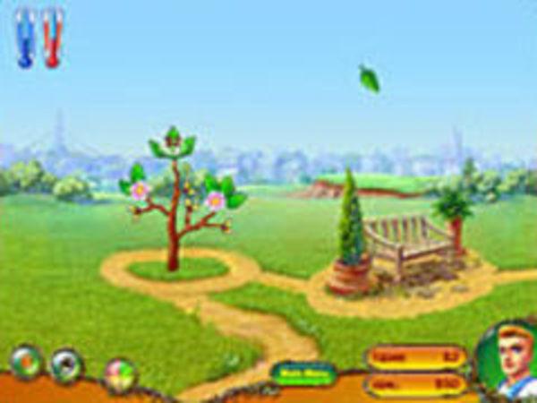 Bild zu Simulation-Spiel Money Tree