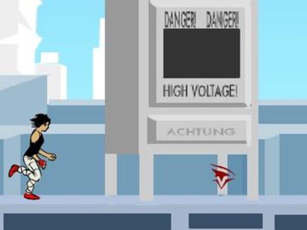 Bild zu Action-Spiel Mirrors Edge