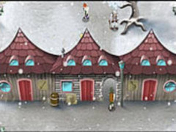 Bild zu Abenteuer-Spiel Mesiria chp2