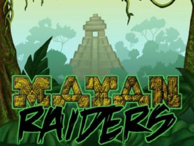 Mayan Raiders