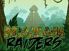 Mayan Raiders spielen