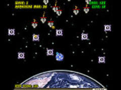 Massive Space Tower Defense spielen