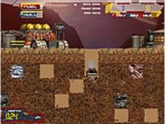 Mars Miner spielen