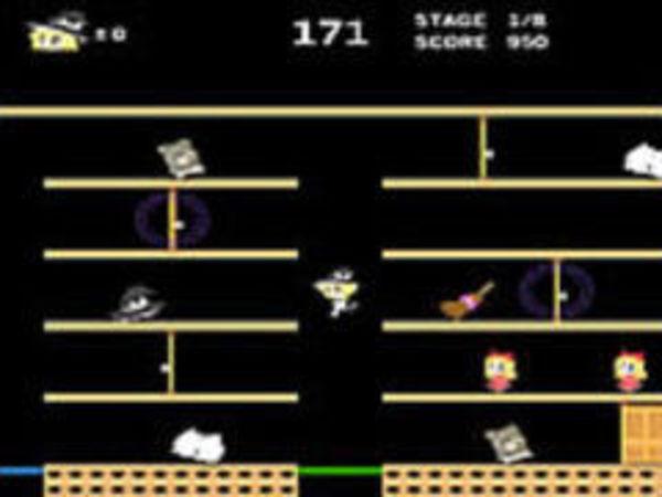 Bild zu Geschick-Spiel Marippy