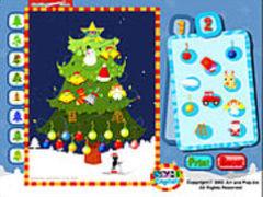 Making Christmas Tree spielen