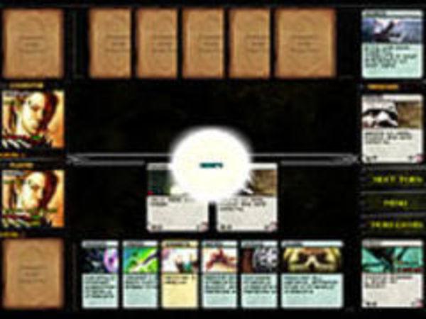 Bild zu Karten & Brett-Spiel Magic and tactic