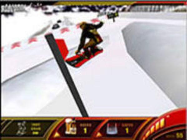 Bild zu Geschick-Spiel Alpine Hi