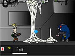 Alien Carnage spielen
